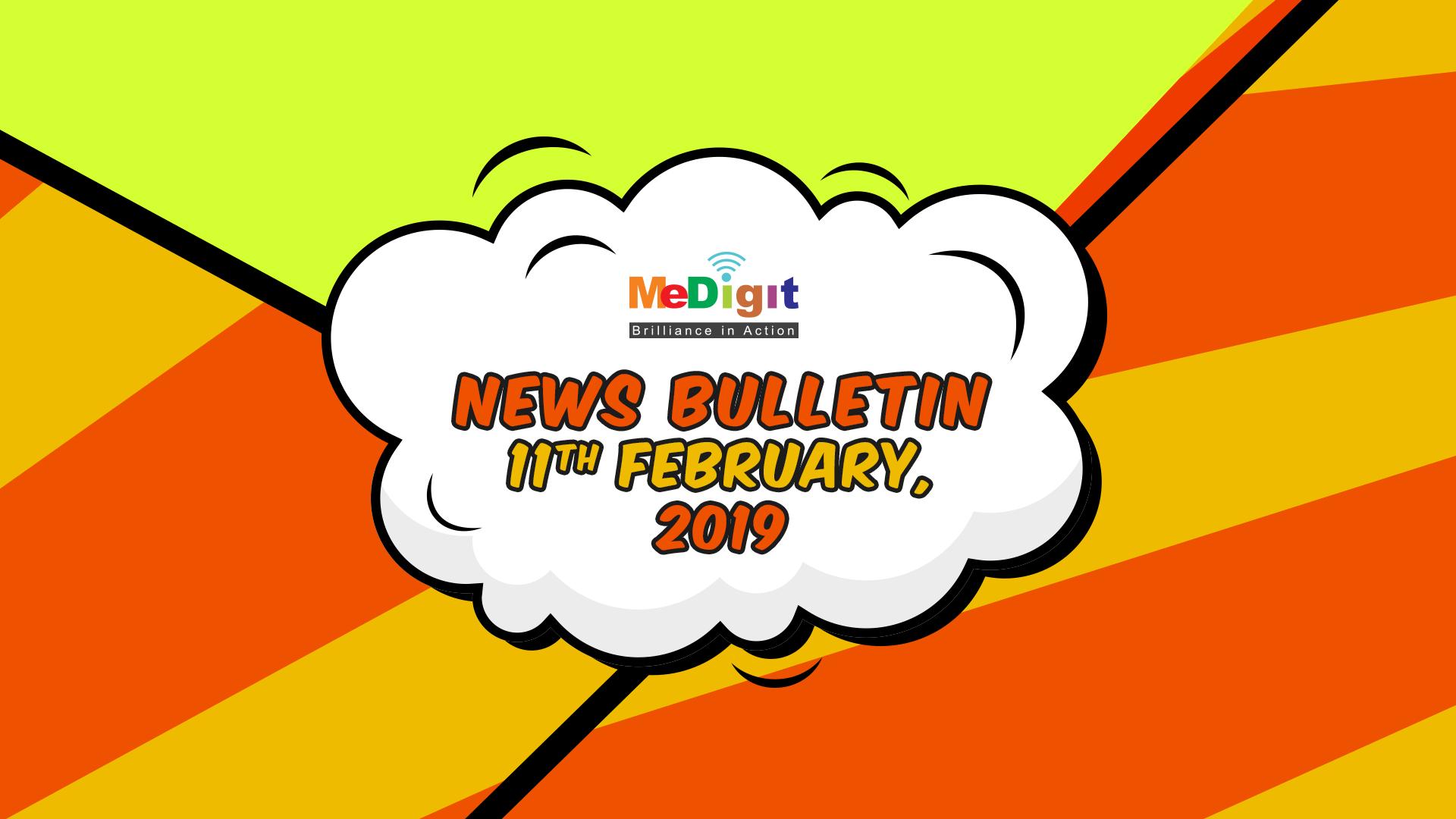 MeDigit-news-bulletin-20th-Feb-News-Bulletin