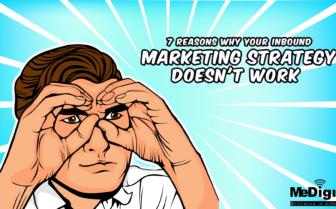 inbound marketing technique