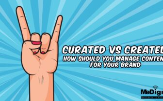 Content Curation Vs Creation