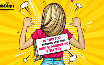 Digital Marketing Tips for 2021